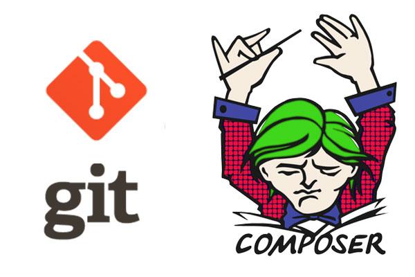 نسخهها و محدودیتها در کامپوزر