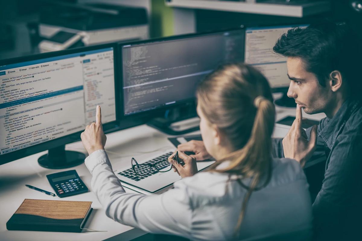با این 5 گام برنامه نویس بهتری شوید
