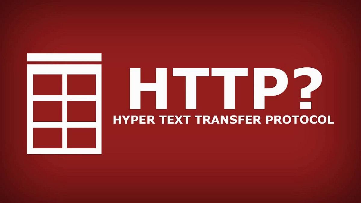 پروتکل HTTP و درک ارتباط کلاینت و سرور
