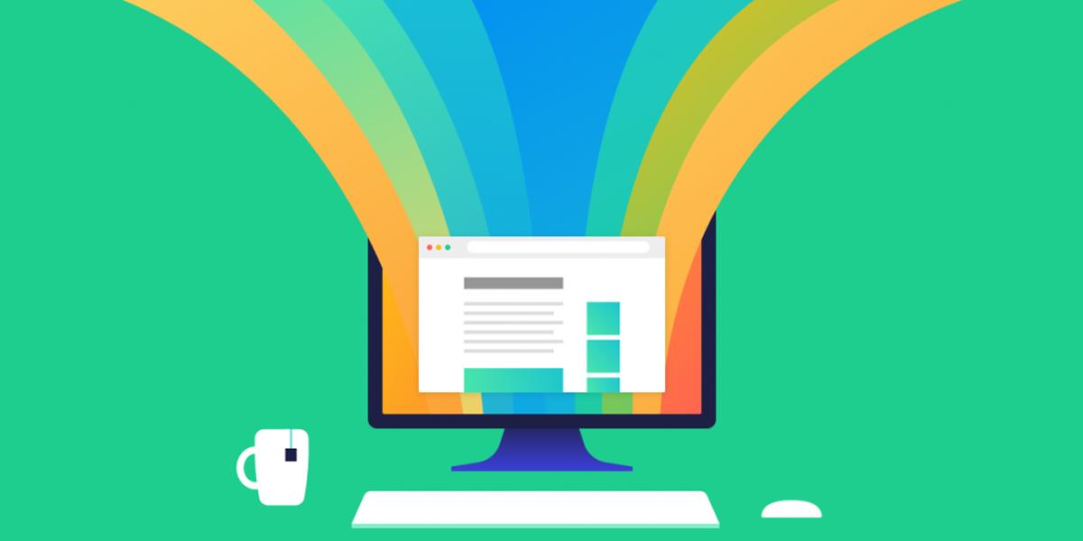 چطور Landing Page جذاب طراحی کنیم؟