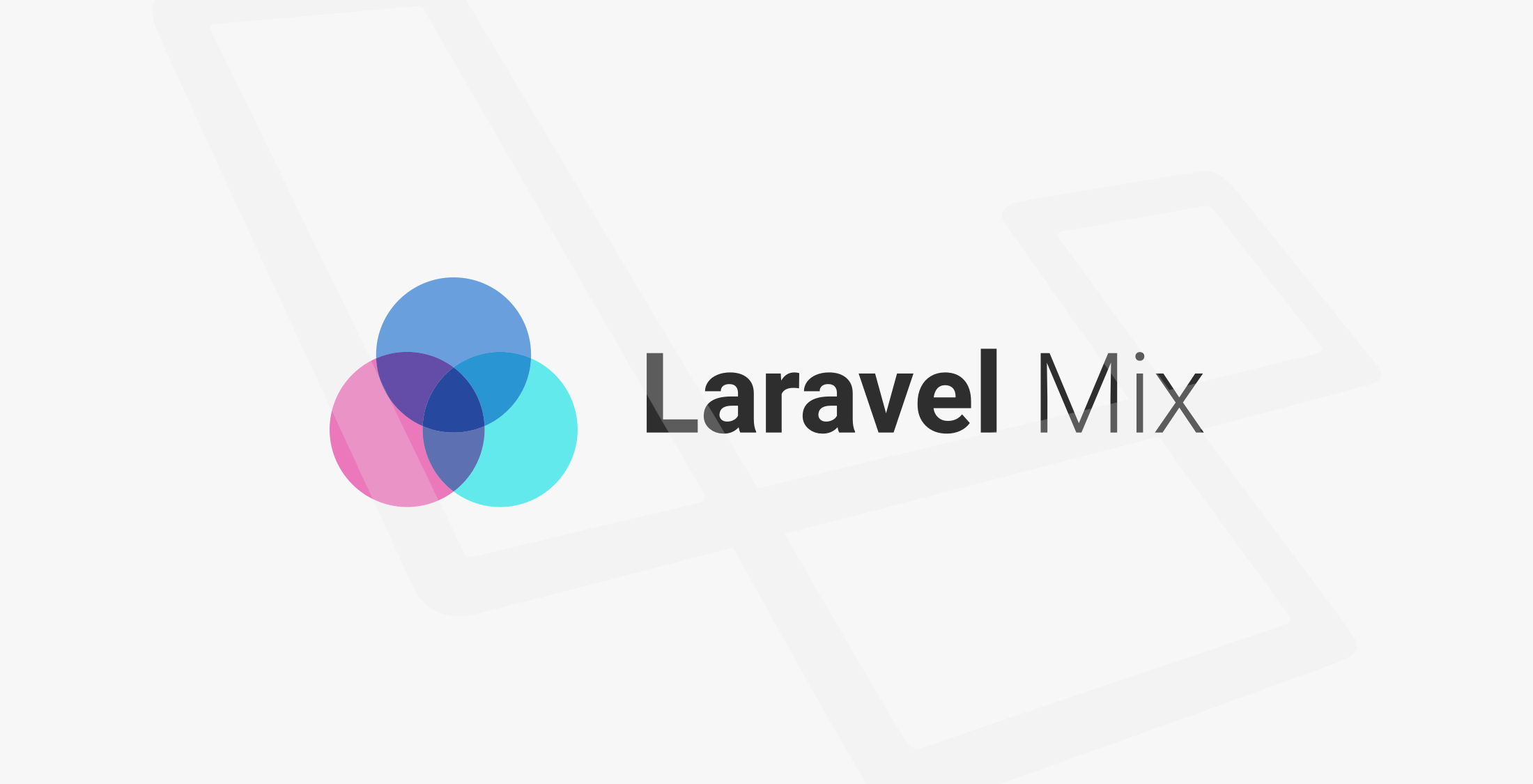 پکیج Laravel Mix